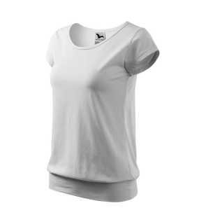 af1f8a941 Dámske tričko (ADLER City 150) > biela > S