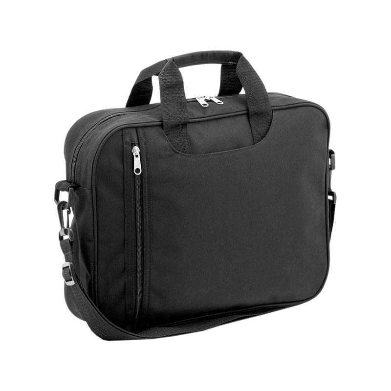 7bcd7128fb Amazon taška na dokumenty   čierna - REPRE - reklamné predmety