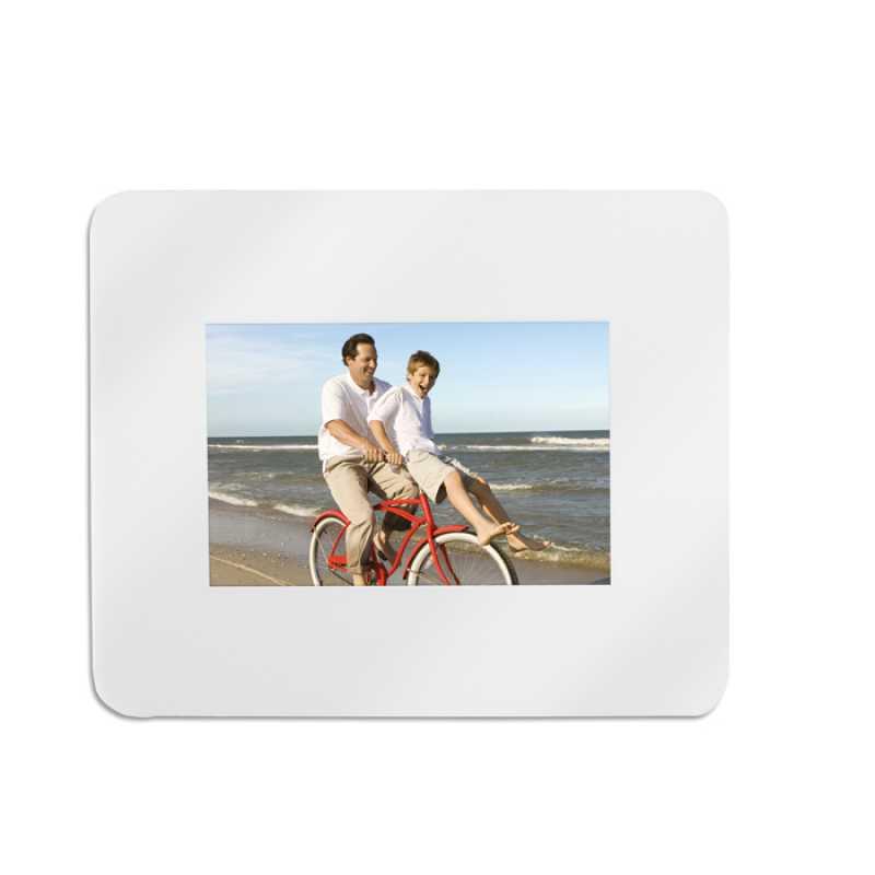 795be515f Podložka pod myš možnosť vložiť obrázok > biela - REPRE - reklamné ...