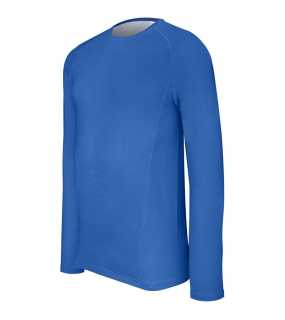 "Pánske tričko(PROACT LONG SLEEVE SKIN TIGHT ""QUICK DRY"" T-SHIRT)>modrá (sporty royal)>2XL"