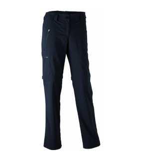55ac5e098494 Pánske nohavice (JN Men s Outdoor Pants) čierna S