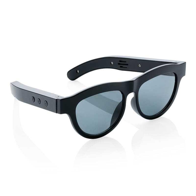 pripojiť slnečné okuliare