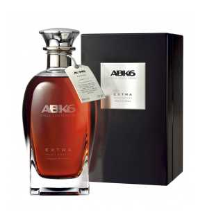 ABK6 COGNAC EXTRA, 43%, 0.7 L, GIFT