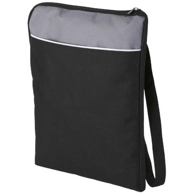 b7d6db43a7 Taška na dokumenty   čierna (solid)   šedá   biela (solid). reklamné  predmety ...