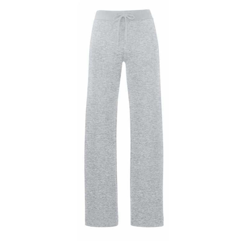 cf53016082c1 Dámske tepláky (FRUIT OF THE LOOM Lady-Fit Jog Pants ) šedá (heather ...