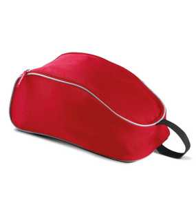 3cf72bea94 Taška na topánky (KIMOOD SHOE BAG)   červená   šedá (light)