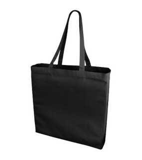 Taška   prírodná   čierna (solid) deddc906276