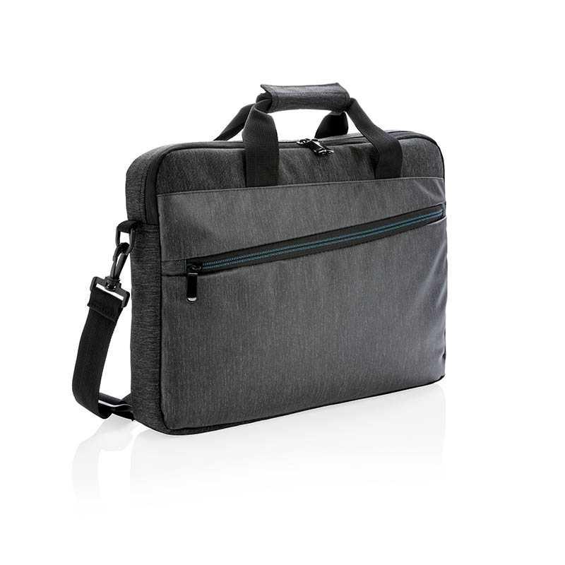 Taška na notebook   čierna - REPRE - reklamné predmety ab70c3cff21
