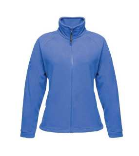 Dámska mikina (REGATTA WOMEN'S THOR III - INTERACTIVE FLEECE) > modrá (royal) > S