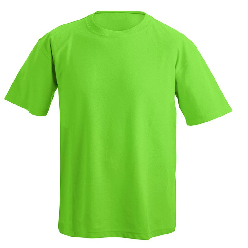 7fa02445946c Pánske tričko (JN Function-T) zelená (grass) XL - REPRE - reklamné ...