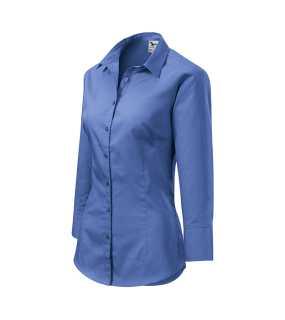 19ff250b363e Dámska košeľa (ADLER Style)   modrá (svetlo)   XL