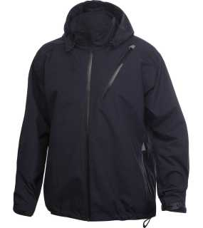 Pánska bunda (PROJOB WIND AND WATERPROOF JACKET ) > modrá (navy) > 2XL