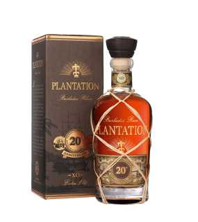 Plantation 20th, Anniversary, rum, Barbados,40%, 0.7 L