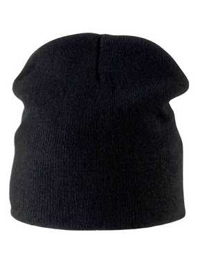 Čiapka (FLEECE LINED BEANIE K-UP) > šedá (light)