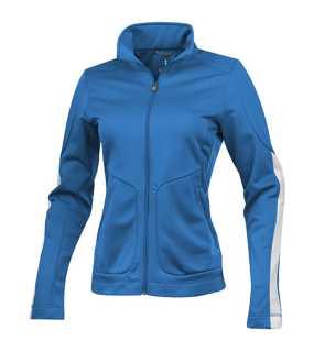 51e8ee04c Dámska bunda (Maple lds Jacket Elevate) > modrá > M