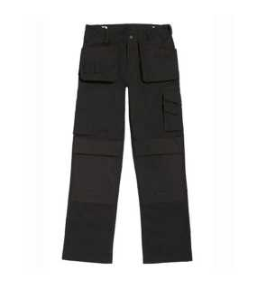 Pracovné nohavice (B C PERFORMANCE PRO) čierna 46 e31407076c3