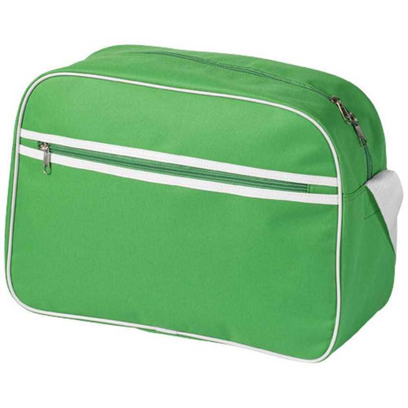 5ea00cacd4 Športová taška   zelená (bright) - REPRE - reklamné predmety