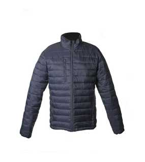 Pánska bunda (UB CLASSICS MEN'S PADDED JACKET) > modrá (navy) > M