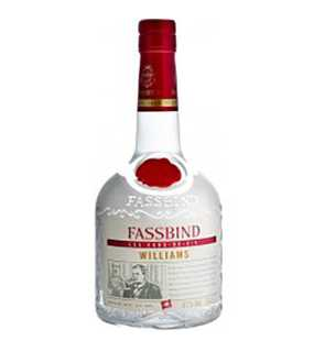 FASSBIND WILLIAMS, 41%, 0.7 L