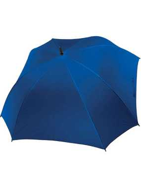 Dáždnik (KIMOOD SQUARE GOLF UMBRELLA) > modrá (royal)