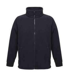 Pánska bunda (REGATTA THOR III - INTERACTIVE FLEECE) > modrá (dark navy) > 2XL
