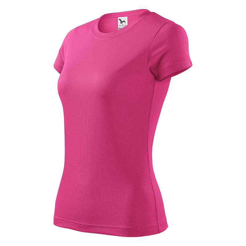 940b015bc23f Dámske tričko (ADLER Fantasy)   purpurová   S - REPRE - reklamné ...