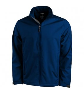 4e1fa8e19c Pánska bunda (Maxson SS jacket Elevate)   modrá (navy)   L
