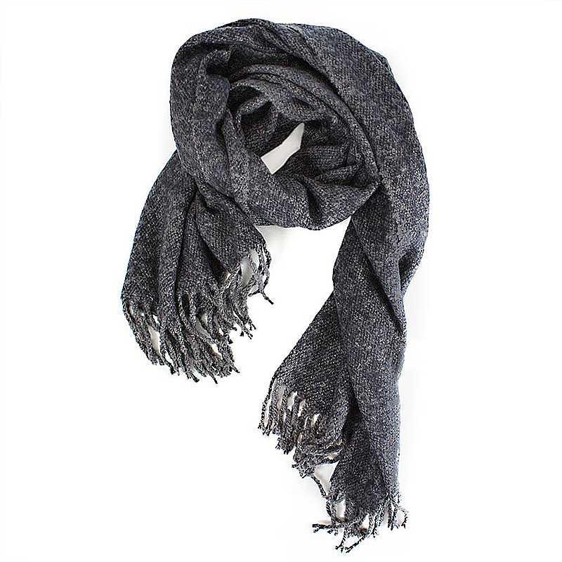 Šatka (DATCH)   šedá - REPRE - reklamné predmety e520835caef