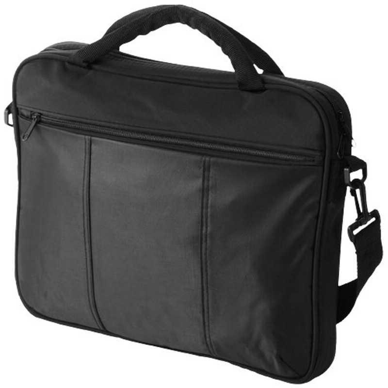 be110ad2c1 Taška na dokumenty   čierna (solid) - REPRE - reklamné predmety
