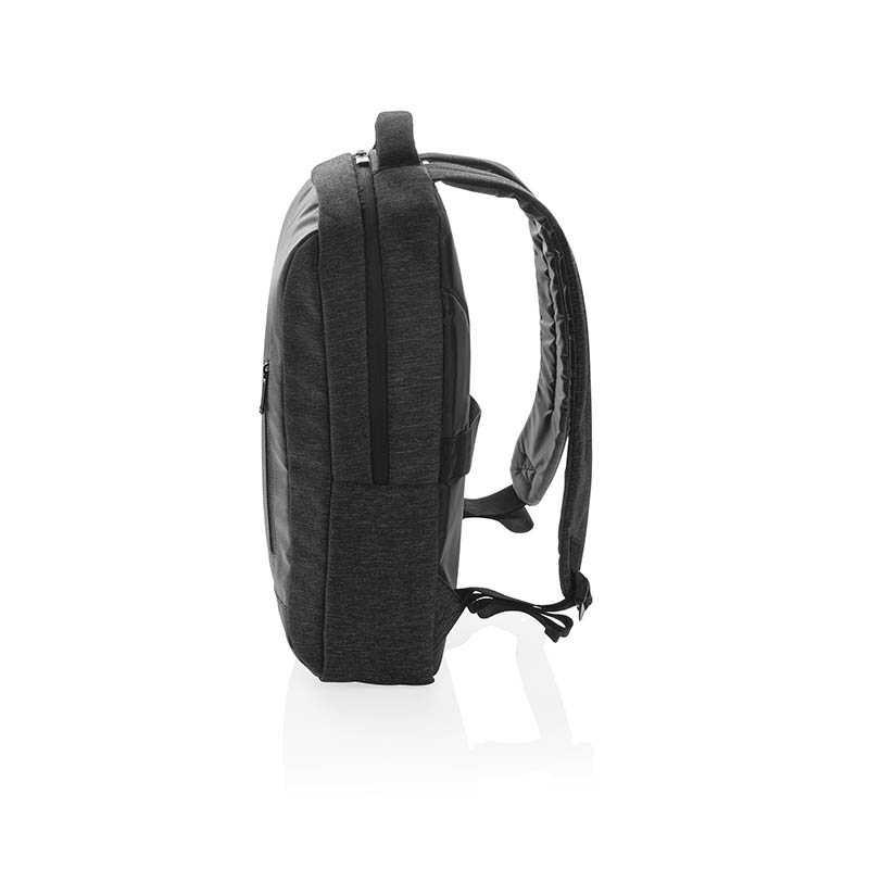 a260fa1829 Batoh na notebook   čierna - REPRE - reklamné predmety