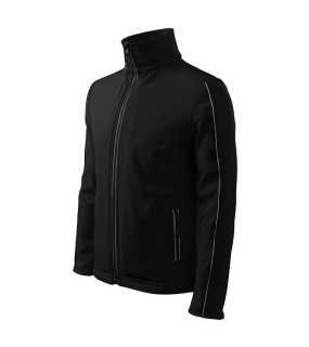 Pánska bunda (ADLER Softshell Jacket)   čierna   M 478016c2b26