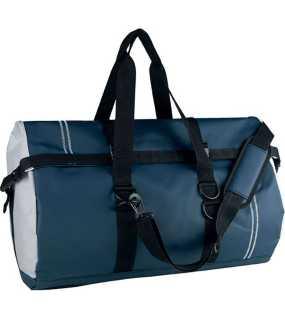 f4f33f2700 Cestovná taška (HOLDALL BAG KIMOOD)   modrá (navy) biela