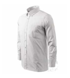 e350fadeff5a Pánska košeľa (ADLER Shirt Long Sleeve)   biela   S