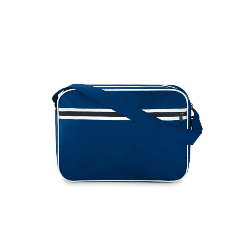 3f2246637e Taška na dokumenty   modrá(royal) - REPRE - reklamné predmety