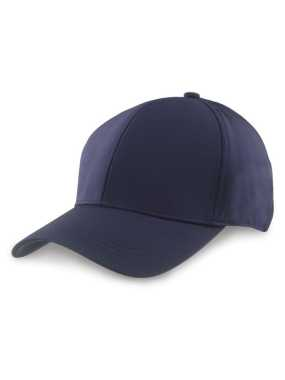 6 panelová šiltovka (RESULT TECH PERFORMANCE SOFT SHELL CAP)>modrá (navy)