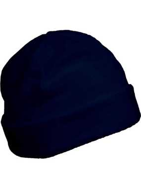 Fleece čiapka (KARIBAN FLEECE HAT) > modrá (navy) > 55