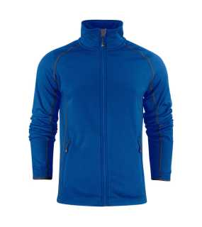 Pánska bunda (James Harvest MILES FLEECE) > modrá (sport) > S