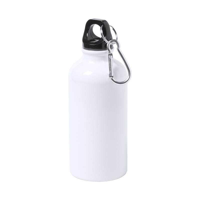 Športová fľaša   biela - REPRE - reklamné predmety f509dfa6317