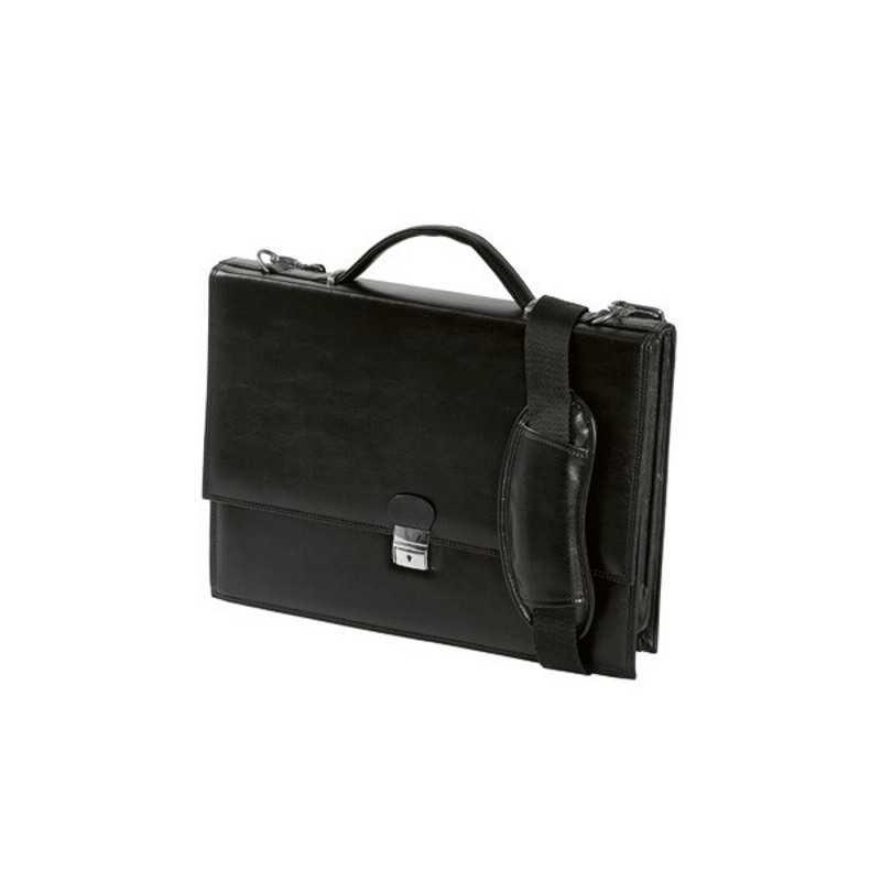 94880dac5f Taška na dokumenty   čierna - REPRE - reklamné predmety