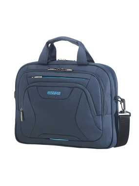 "Taška na notebook (American Tourister Laptop Bag 13,3-14,1"") > modrá (navy)"