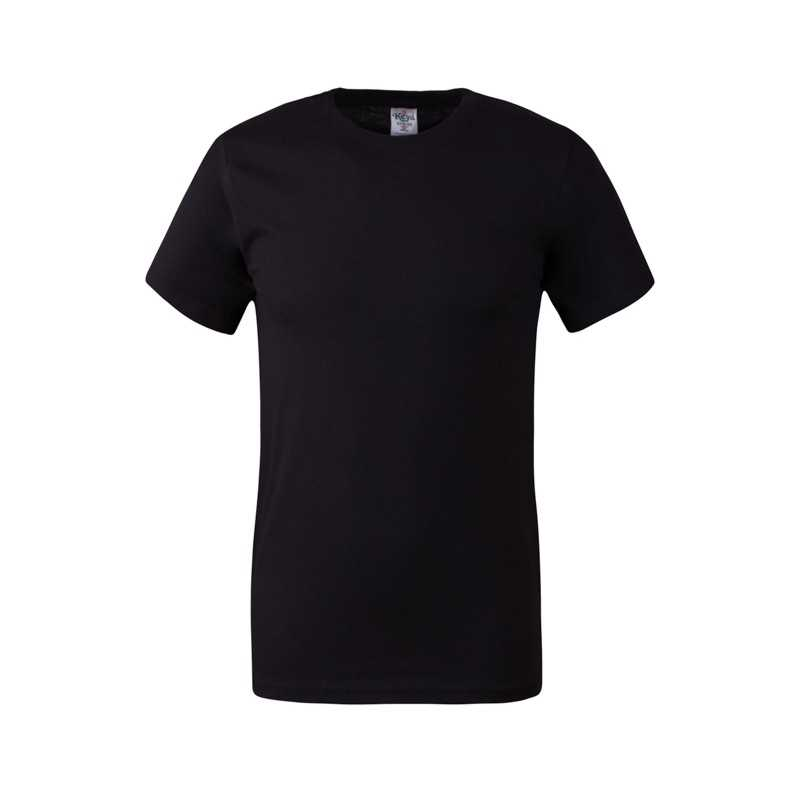 e7bb322110b7 Detské tričko (KEYA Youth T-shirt 160)   čierna   L (12 13) - REPRE ...